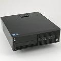 HP Z230 SFF Xeon Quad Core E3 1245 v3 @ 3,4GHz 8GB 500GB Workstation