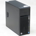 HP Z230 Gehäuse + Netzteil 400W + CPU-Kühler für Workstation