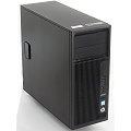 HP Z240 Core i7 6700 @ 3,4GHz 32GB 512GB M.2 PCIe  SSD + 500GB SATA Quadro K2200/4GB