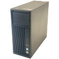 HP Z240 Core i7 6700 @ 3,4GHz 32GB 512GB M.2 SSD + 500GB Quadro K2200/4GB B-Ware