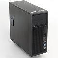 HP Z240 Core i7 6700 @ 3,4GHz 32GB 512GB Z-Turbo SSD + 3TB HDD FirePro W2100/2GB