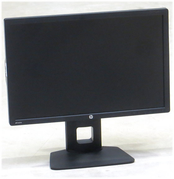 "24"" TFT LCD HP Z24i IPS 1920 x 1200 Pivot Monitor LED-Backlight"