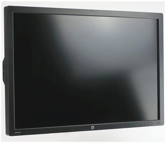 """30"""" TFT LCD HP Z30i Pivot 2560 x 1600 IPS Gen.2 HDMI DisplayPort Monitor defekt"""