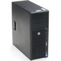 HP Z420 Xeon Quad Core E5-1620 v2 @ 3,7GHz 32GB 500GB Quadro K2000/2GB