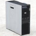 HP Z600 Computergehäuse Gehäuse Tower B-Ware mit Netzteil + DVD±RW