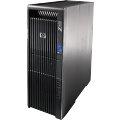 HP Z600 2x Xeon Hexa Core X5650 @ 2,66GHz 6GB FX570 DVD±RW ohne HDD Workstation