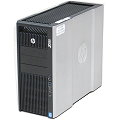 HP Z820 Xeon 8-Core E5-2667 v2 @ 3,3GHz 64GB 2TB Quadro K6000/12GB Workstation