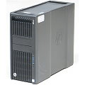 HP Z840 2x Xeon 8-Core E5-2667 v3 @ 3,2GHz 128GB RAM 512GB SSD+2TB Quadro K4200/4GB