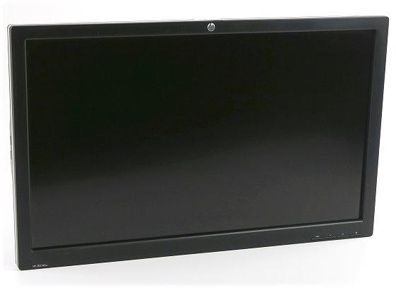 "27"" TFT LCD HP ZR2740W IPS 2560 x 1440 LED Backlit Monitor ohne Standfuß B- Ware"