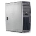 HP xw4600 Core 2 Duo E8400 @ 3GHz 4GB 320GB DVD Quadro FX570 Workstation