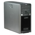 HP xw5000 P4 2,8GHz 2GB DVD AGP Quadro FX3000 1,44MB Floppy LSI SCSI Ctrl. 68-Pin 5x PCI