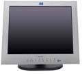 """20"""" TFT HP L2025 VGA DVI S-Video Monitor C-Ware"""