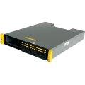 HPE StoreServ 8200 Data Storage im 19 Zoll Rack mit 2x QR491-63004 2x PSU