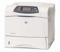 HP LaserJet 4250N 43 ppm 64MB NETZ unter 50.000 Seiten B-Ware Laserdrucker