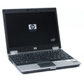 HP Elitebook 2530p Core 2 Duo L9400 @ 1,86GHz 2GB 80GB dänisch (BIOS PW) B-Ware
