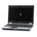 HP EliteBook 8440p i5 M560 @ 2,67GHz 4GB 320GB Webcam (Akku defekt Taste fehlt)