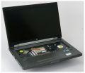 HP EliteBook 8770w i7 3820QM 2,7GHz 32GB 256GB SSD ohne Tastatur