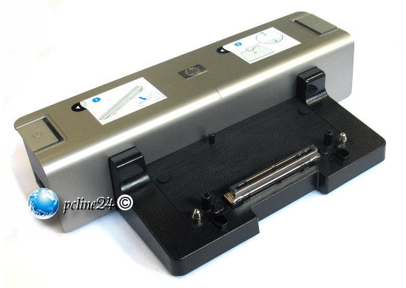 HP KP080AA Docking Station 6910p 8510p NW8440 NW9440 HSTNN-I09X