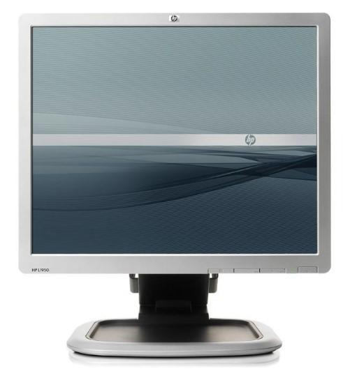 19\' TFT LCD HP L1950 800:1 5ms TCO\'03 PIVOT B-Ware USB