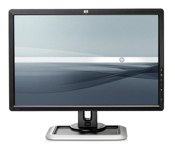 """22"""" TFT LCD HP LP2275w 1000:1 Pivot 2x DVI USB-Hub S-PVA"""