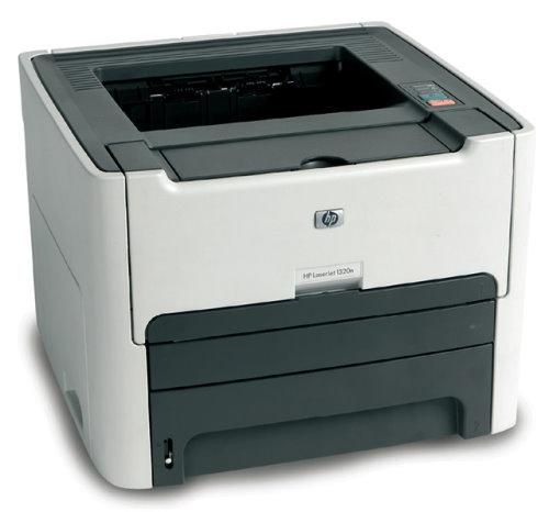 HP LaserJet 1320n 21 ppm 16MB Duplex NETZ Laserdrucker B-Ware
