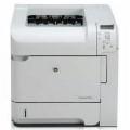 HP LaserJet P4014n 43 ppm 128MB NETZ unter 100.000 Seiten Laserdrucker B-Ware