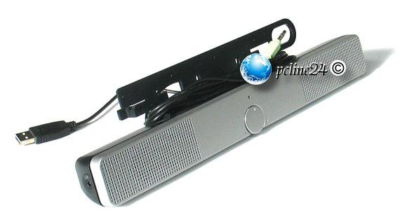 HP Soundbar Lautsprecher SP03A01 für z.B. L1740 L1940 L1755 L1955 LP2065 LP2465 LP2475w L2445w