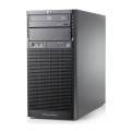 HP ProLiant ML110 G6 Pentium G6950 @ 2,8GHz 4GB 2x 250GB DVD Server Tower