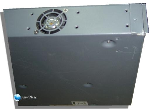 HP Procurve 2626-PWR (J8164A) 24+2 Port Switch