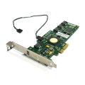 HP LSI SAS3041E-HP SAS S-ATA 3GBit RAID Controller PCI-e