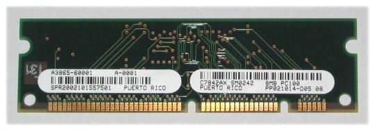 Original 8MB C7842AX C7842A für HP LJ 2200 4000 4050 5000 8000