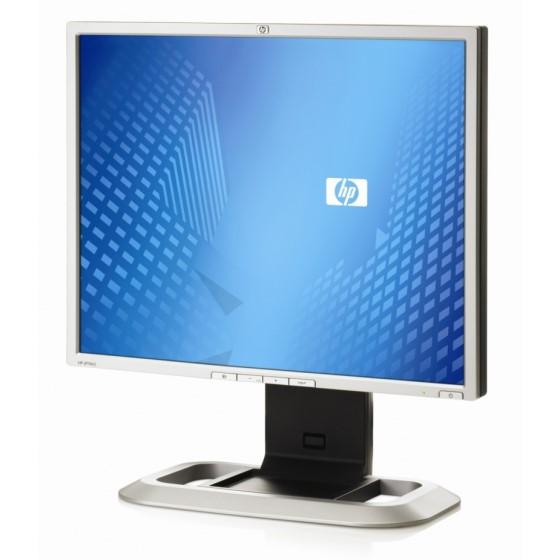 """19"""" LCD TFT HP LP1965 1000:1 6ms USB 2xDVI Pivot B-Ware"""