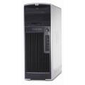 HP xw6600 Xeon Quad Core E5410 @ 2,33GHz 4GB 600GB SAS DVD±RW FX3700 B-Ware