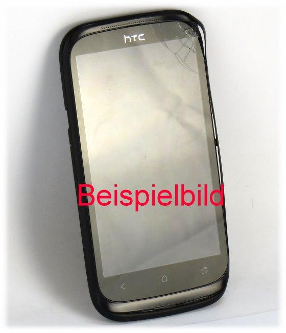 HTC Desire X Android Smartphone SIMlock-frei C- Ware