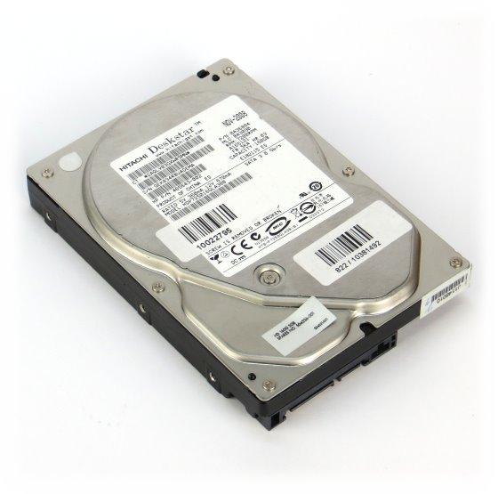 Hitachi HDP725016GLA380 160GB SATA II 7.200 rpm HDD Festplatte