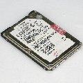 "2,5"" Hitachi HTS541060G9SA00 60GB SATA 5.400 rpm 418859-001 Festplatte für Laptop Notebook"
