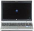 "15,6"" HP EliteBook 8560p Core i7 2620M @ 2,7GHz 4GB 320GB DVD±RW Webcam B-Ware"