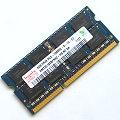 Hynix HMT351S6BFR8C-H9 4GB PC3-10600S SO DIMM 204pin DDR3 1333MHz