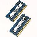 Hynix 8GB (2x 4GB) PC3L-12800S DDR3 1600MHz SO DIMM 204pin für Laptop Notebook