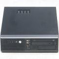 Hyundai-ITMC Pentino-G-Series ST Dual Core G2020 @ 2,9GHz 4GB 500GB DVD Computer