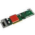 IBM 01DH548 RAID Controller PCIe3 x8 SAS 6Gbps P/N 01DH549 FRU 01DH548 CCIN 57D7