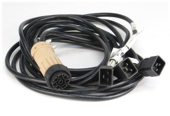 IBM 39M5445 Stromkabel für Blade Center H