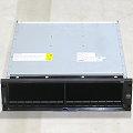IBM EXN4000 Storage ohne HDD 2x ESH4 69813-13 4x SFP 4Gb 2x PSU 450W