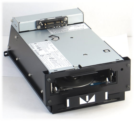 IBM LTO Ultrium 3 Tape Drive 400GB / 800GB FC im Tray für ETERNUS LT 270