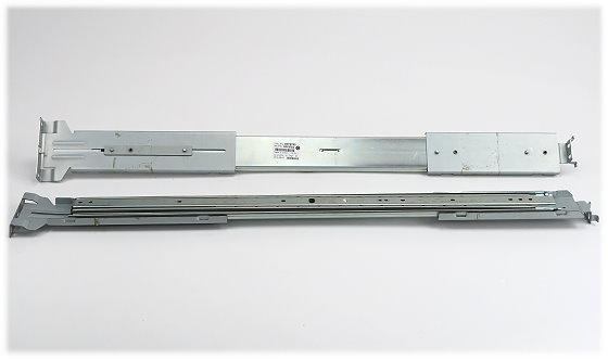 IBM Rack Kit 39Y9752 Rackschienen FRU 39Y9760 für X3200 M3