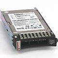 """2,5"""" IBM 146GB 15K SAS 6Gb/s ST9146852SS im Tray für Thinkserver FRU 46U2117"""