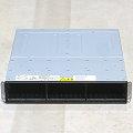 IBM Storwize V3700 Data Storage SAS 2x PSU 800W