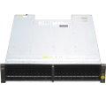 "IBM Storwize V7000 2076 19"" SAS Storage 2x Netzteil 24x 2,5"" Raid 0,1,5,6,10"