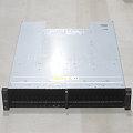"IBM Storwize V7000 2076 19"" SAS Storage 2x 85Y6134 2x PSU"