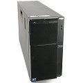 IBM System X3400 M3 Xeon Quad Core E5620 @ 2,4GHz 16GB 4x 300GB 10K DVD±RW Tower